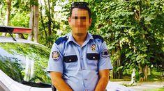 Beylikdüzü'nde 2,5 ay önce görev başındayken ekip otosunda P.T. isimli kadına tecavüz ettiği iddia edilen polis memuru S.E.