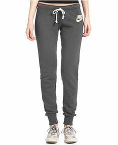 Nike Rally Slim-Fit Sweatpants