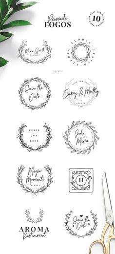 Ball Pen Handwritten Font by VladCristea on @creativemarket
