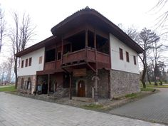 Kraljevo, The King's Town Resorts, Dream Home Design, House Design, City Vibe, Serbian, Traditional House, King, Country, Architecture
