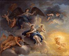 DE MATTEIS Paolo, 1662-1728, La nuit