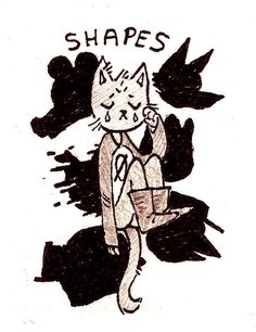 Night in the Woods Character Drawing, Character Design, Mae Borowski, Night In The Wood, Geek Art, Pretty Art, Furry Art, Drawing Reference, Wood Art