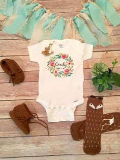 Custom baby shower gift state onesie texas onesie grandma onesie baby name onesie custom onesie boho baby clothes baby girl clothes negle Gallery