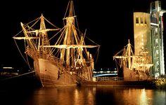 Las carabelas del 92 | General | Foros | Expo92.es: Web para una Exposición Universal