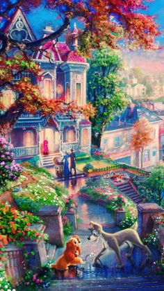 Mickey and Company. Oh my this is sooooooo gorgeous!!!