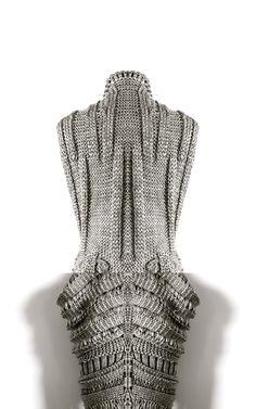 42 Best Sculptural Knitting images  ff9f83046
