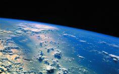 Cosmos Space NASA - wallpaper.