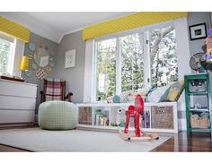 Gender Neutral Nurseries - Looking for unique nursery ideas? Browse through our gallery of gender neutral nurseries for some inspiration.