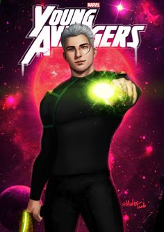 Noh-Varr by MeTaa.deviantart.com on @DeviantArt