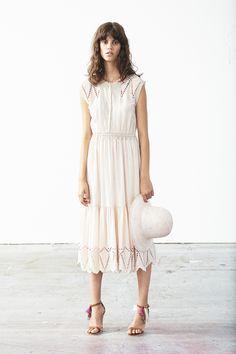 coralie dress by ulla johnson