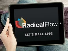 RadicalFlow - help get this great app to make apps on the market! >>>>Kickstarter
