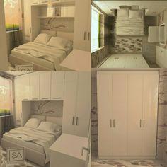 Yatak odası görsel cizimi#3dsmaxdesign #mobilyaci #gorselcizim #tasarim #lake