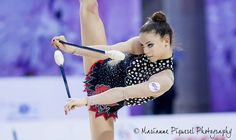 Ambre Chaboud, France, World Championships 2014