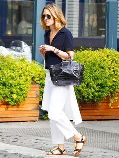 The Founder of Zara Has a Super-Chic Daughter via @WhoWhatWear
