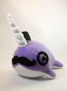 Unicorn Whale