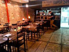 Read about Bloempot here: http://www.decadentdrifter.com/bloempot/ #lille #blog #restaurant #review