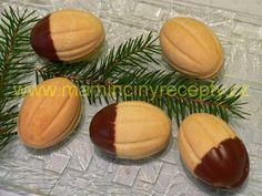 Ruské ořechy Cantaloupe, Fours, Advent, Christmas, Pies, Mudpie, Xmas, Weihnachten, Navidad
