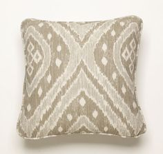 Sumatra Pebble Pillow – Outfit My Home