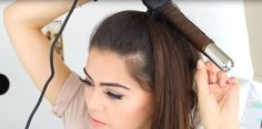 5 Fast and Easy Ways to Curl Your Hair - GoodHousekeeping.com