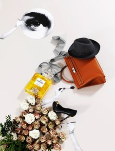 Still Life Editorials by Martin Vallin | Trendland: Design Blog & Trend Magazine