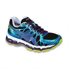 Asics Gel Kayano 20 Womens Running Shoe