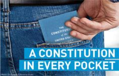 FREE ACLU Pocket Constitution on http://www.icravefreebies.com/
