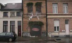 AXA e la casa che piange