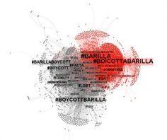 Studio su #boicottabarilla - #boycottbarilla on Twitter