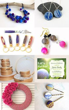 Round and oval miracles! by Stanislavs Skupovskis on Etsy--Pinned with TreasuryPin.com
