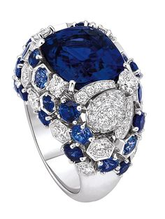 Chaumet | Timeless French Jeweller and Watch designer