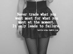 So true! Don't let binges turn you away from your ultimate goal of good health and a healthy weight! #thinspo