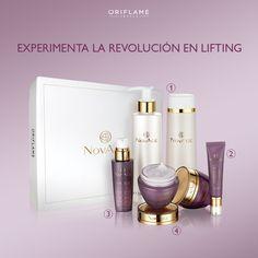 #NovAge #ConCienciaSueca 1. Limpia: Remueve el #maquillaje y otras #impurezas - Tiendita De Belleza Laguna - https://www.facebook.com/TienditadeBellezaLaguna/