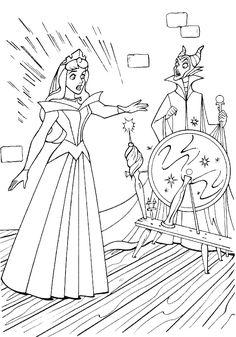 Malvorlagen Prinzessin Aurora My Blog
