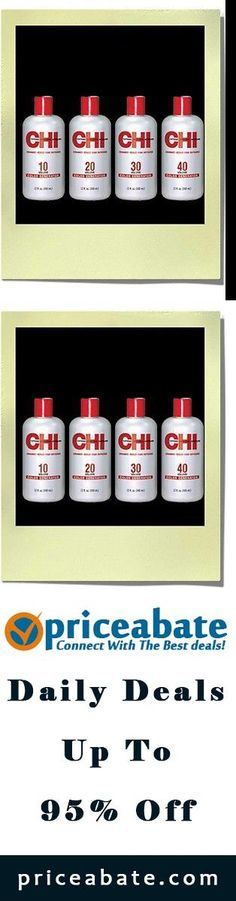 #Priceabate CHI color generator developer 10 Volume 32 oz - Buy This Item Now For Only: $24.5