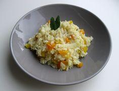 RISOTTO UIT DE STOOMOVEN | claudiaskeukenspot Risotto, Slow Cooker, Grains, Avocado, Oven, Good Food, Steamer, Favorite Recipes, Vegetables