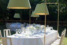 Real Wedding {P&F}   Inspirarte   decoração de eventos