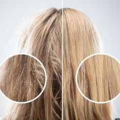 Masca pentru par cu ulei de ricin Kerastase, Hair Dryer Brush, Glossy Hair, Brazilian Blowout, Acide Aminé, Hair Photography, Damaged Hair Repair, Hair Styler, Strong Hair
