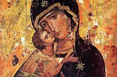 La devoción a la Virgen en la Iglesia primitiva