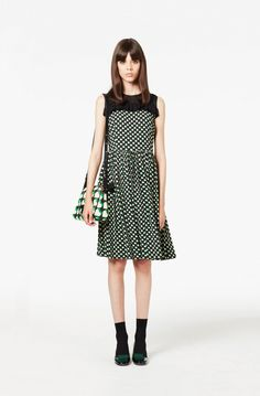 orla kiely resort 2014 - calivintage