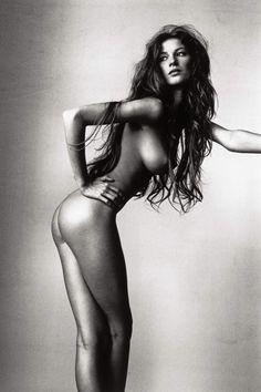 Gisele Bündchen #nude
