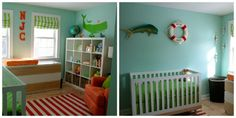 Favorite Baby Nursery Ideas