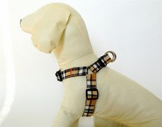 Harness Preppy collection Beige by usagiteam on Etsy, $49.00