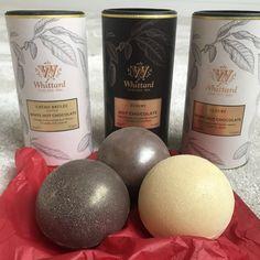 Chocolate Bomb, Chocolate Powder, Homemade Hot Chocolate, Chocolate Desserts, Whittard Of Chelsea, Cosy Night In, Organic Matcha, Luxury Chocolate, Easter Gift