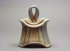 Fine Mess Pottery: Karen Hamilton