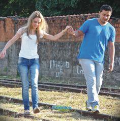 Fernanda & Henrique