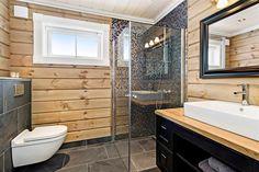 (13) FINN – Nyoppført og eksklusiv hytte i Myrkdalen Fjellandsby - 6 soverom og 4 bad - solrikt - ski in/ski out - carport