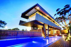 Beaumaris House / Maddison Architects