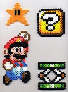 Más cosas Mario