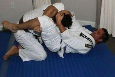 Brasilian Jiu Jitsu #paulwalker