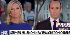 Thank Stephen Miller's Big Mouth For Trump Travel Ban's Latest Court Woes | The Huffington Post